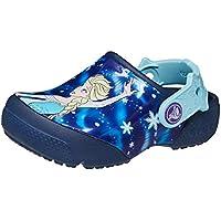 Crocs Infantil Clog FunLab Disney Frozen