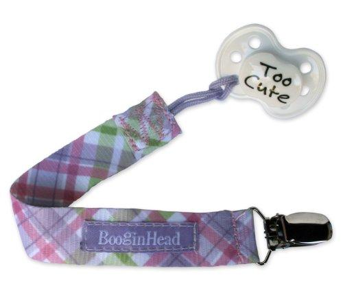 BooginHead PG PP Booginhead Pacigrip Purple