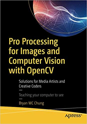 Pro Processing for Images and Computer Vision with OpenCV: Solutions