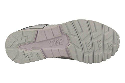 Asics Gel-Lyte V, Zapatillas Unisex Adulto Blanco