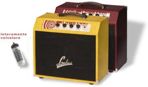 Lombardi LC8 amplificador de guitarra amplificador profesional ...