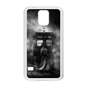 Doctor Who Phone Case for Samsung Galaxy S5
