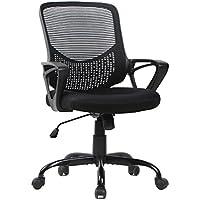 Bonum Home Office Chair, Mesh Swivel Chair
