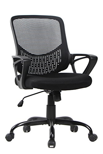 Bonum Home Office Chair, Mesh Swivel Chair