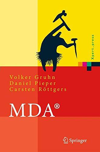 MDA: Effektives Softwareengineering mit UML2 und Eclipse
