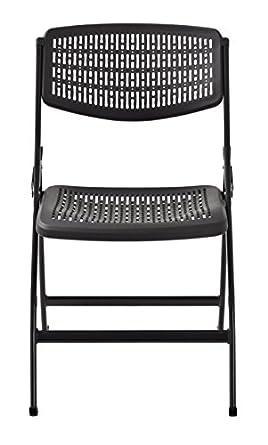 Amazon.com: Muscular rack fpmc-blk – Silla plegable de ...