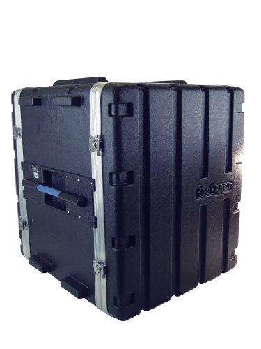 ProRockGear ABS Rack Case 10U by ProRockGear