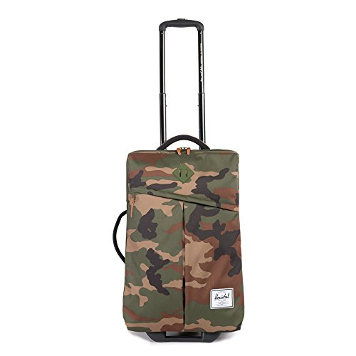 Herschel Supply Co. Campaign, Woodland Camo, One Size