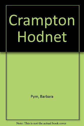 Crampton Hodnet [Pdf/ePub] eBook