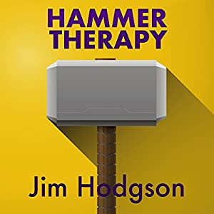 Hammer Therapy: Thor's Journey into Analysis Audiobook