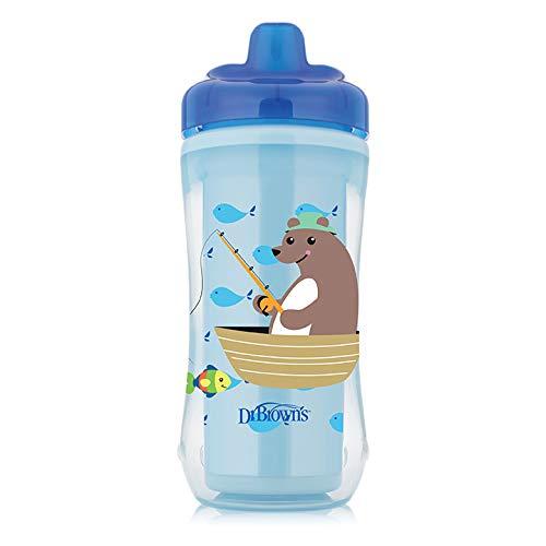 Browns 176953.4 Vaso para beb/és con boquilla dura Dr