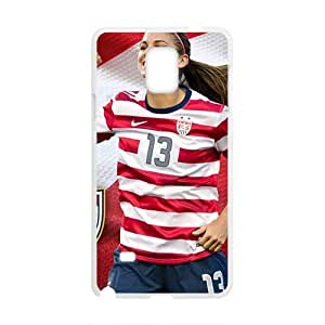 Happy Happy Woman Hot Seller Stylish Hard Case For Samsung Galaxy Note4