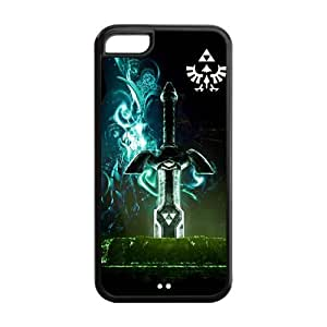 Customize The Legend of Zelda Iphone 6 (4.5) Cover Case Gift Idea