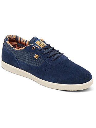 DC Shoes Switch S Lite Blabac - Skate Shoes - Chaussures de skate - Homme