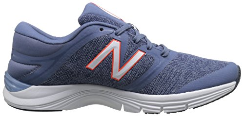 New Balance Women's 711v1 Training Shoe Blue/Orange