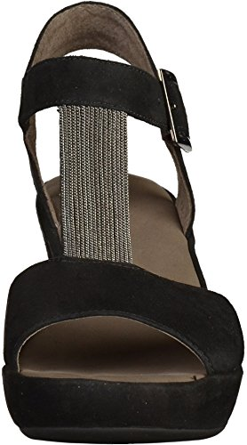 Gabor 45-590-62 - Sandalias de vestir Mujer negro