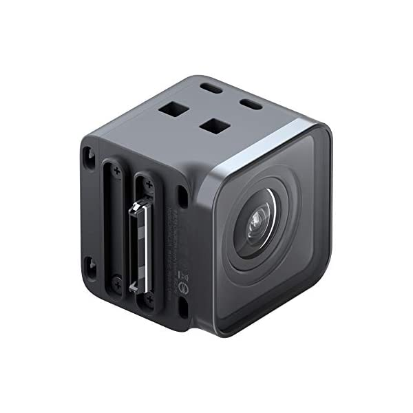 RetinaPix INSTA360 ONE R 5.7K Panoramic Sports Action Camera (4K Edition)