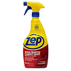 ZEP Hardwood and Laminate Floor Cleaner - Best Overall for Mops