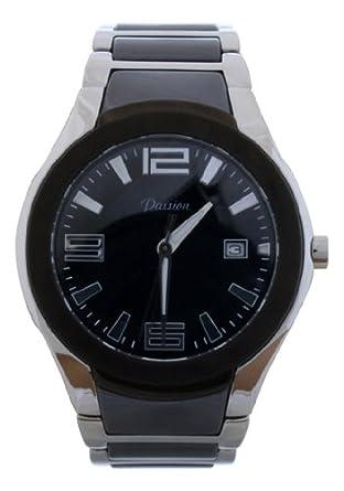 Uhr fÜr Frauen - Passion Z657G Black & Silver
