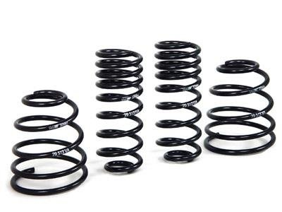 H And R 98-04 Porsche 911/996 C2 Coupe Sport Spring 2Wd By Jm Auto Racing (29513)