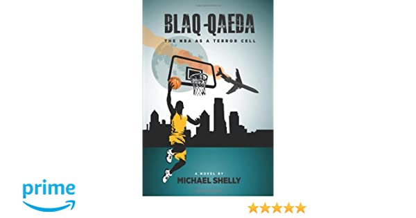 Blaq-Qaeda: The NBA As A Terror Cell