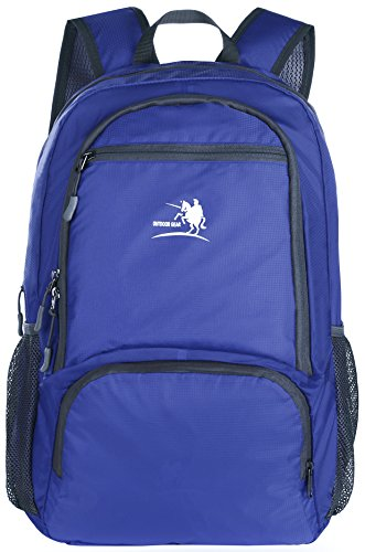 Free Knight Packable Lightweight Daypack Lifetime