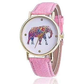 Watches De Elefante Xkc Relojes MujerReloj ElefanteJoyería hCtrsdQxBo