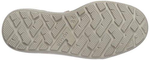 Superfit SWAGY 500452  Jungen Hohe Sneakers Braun (MUSKAT KOMBI 24)