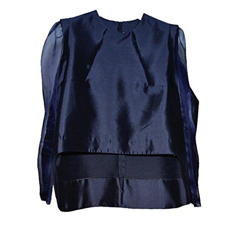 DEMIN - Camisas - Manga Larga - para mujer negro