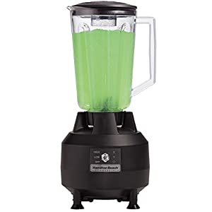 Hamilton Beach (HBB908) 44 oz Commercial Two-Speed Blender – 908 Series, Commercial blender = no hassles in the kitchen