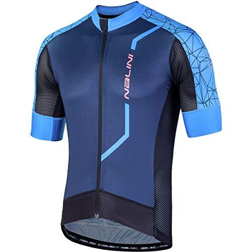 42910e0e1498c Nalini AIS Velocita 2.0 Short-Sleeve Jersey - Men s Blue