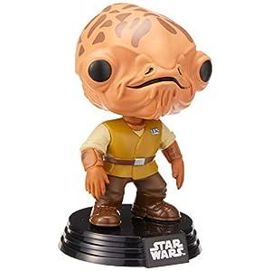 Funko POP Star Wars: Episode 7 – Admiral Ackbar Action Figure