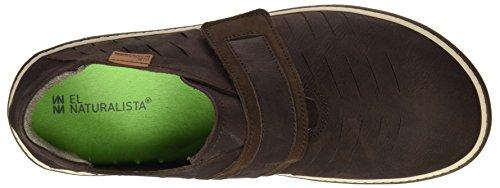 El Naturalista Herren Nf91 Pleasant Meteo Sneaker Braun (Brown)