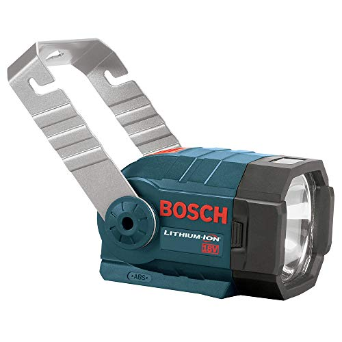 (Bosch CFL180-RT 18V Cordless Lithium-Ion Flashlight (Tool Only))