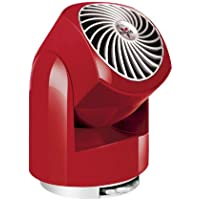 Vornado Flippi V6 Personal Air Circulator Fan, Passion