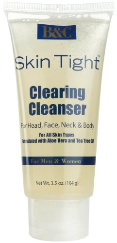 Skin Tight Clearing Cleanser 3 5 product image