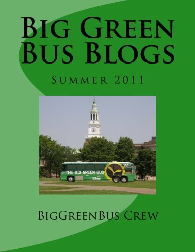 Download Big Green Bus Blogs pdf
