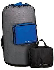 Deep See Stowaway Mesh Backpack