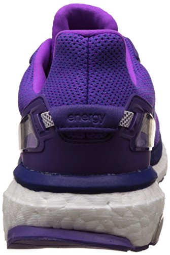 official photos b9a78 0f638 ... adidas Energy Boost 3 W, Zapatillas de Running para Mujer Varios  colores (Morado ...