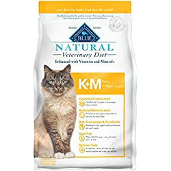 Blue Buffalo Natural Veterinary Diet Kidney + Mobility Support for Cats 7lbs
