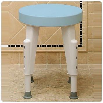 Amazon.com: Swivel Shower Chair - Chair: Health & Personal Care