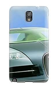 taoyix diy Hot Fashion TKkKLYo1228XHFrE Design Case Cover For Galaxy Note 3 Protective Case (986a59b3605dd1 Car Bugatti Veyron Cars)
