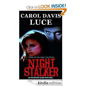 Night Stalker Carol Davis Luce