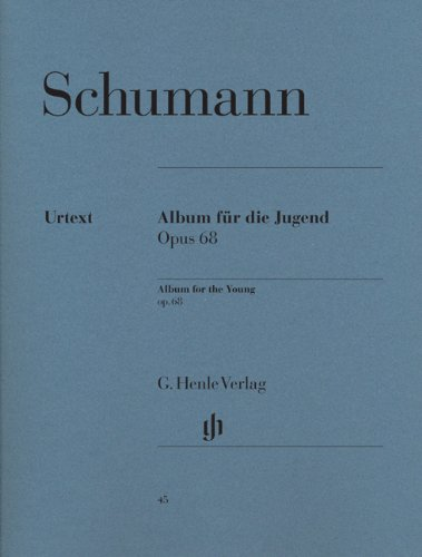schumann-album-for-the-young-op-68-g-henle-verlag