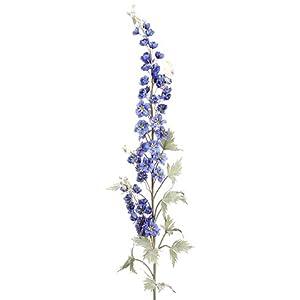 """76"""" Delphinium Spray Delphinium Blue (pack of 6) 41"""