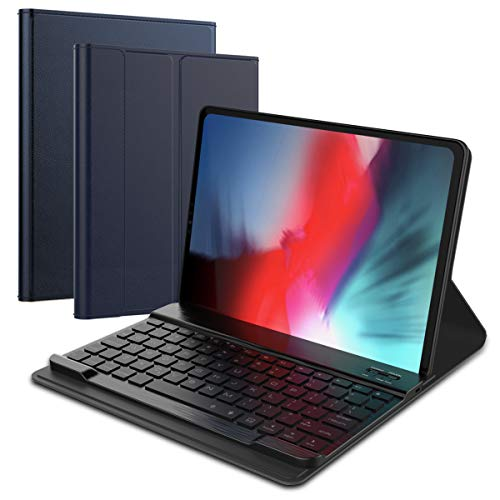 Fusutonus 11-inch iPad Pro keyboard case