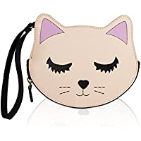 Luv Betsey Womens Kit Coin Purse