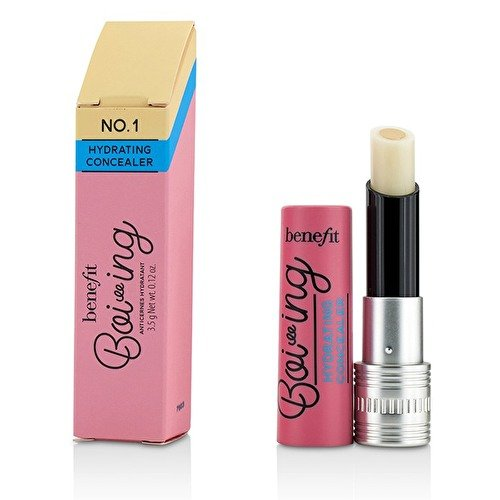 Benefit Boi ing Hydrating Concealer - # 01 (Light) 3.5g/0.12oz by Benefit Cosmetics