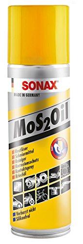 SONAX Pflegemittel Kriechöl MoS 2, 300 ml