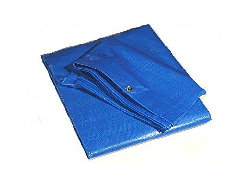 4 x 5 m protection peinture protection sol et meubles Bache peinture 80 g//m/² Bache plastique bache de sol